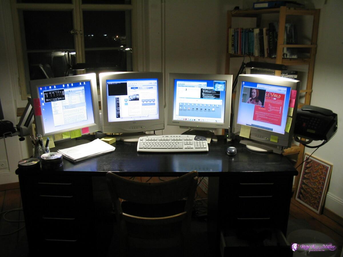 ReneKMueller.com: Computer